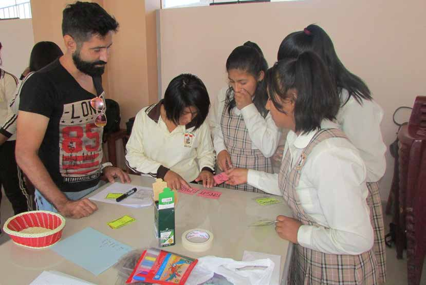 CEOP Ilo cultura de paz escuelas