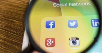 Redes sociales bajo la lupa