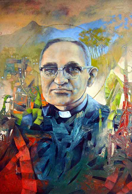 Canonización Romero