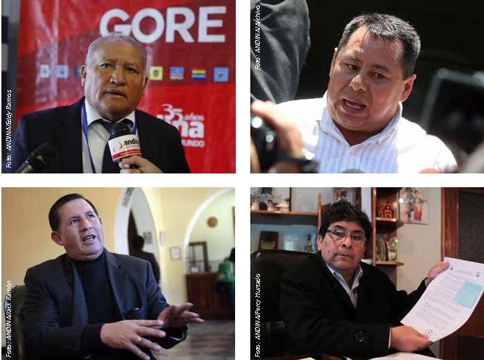 Realidad sur Peru