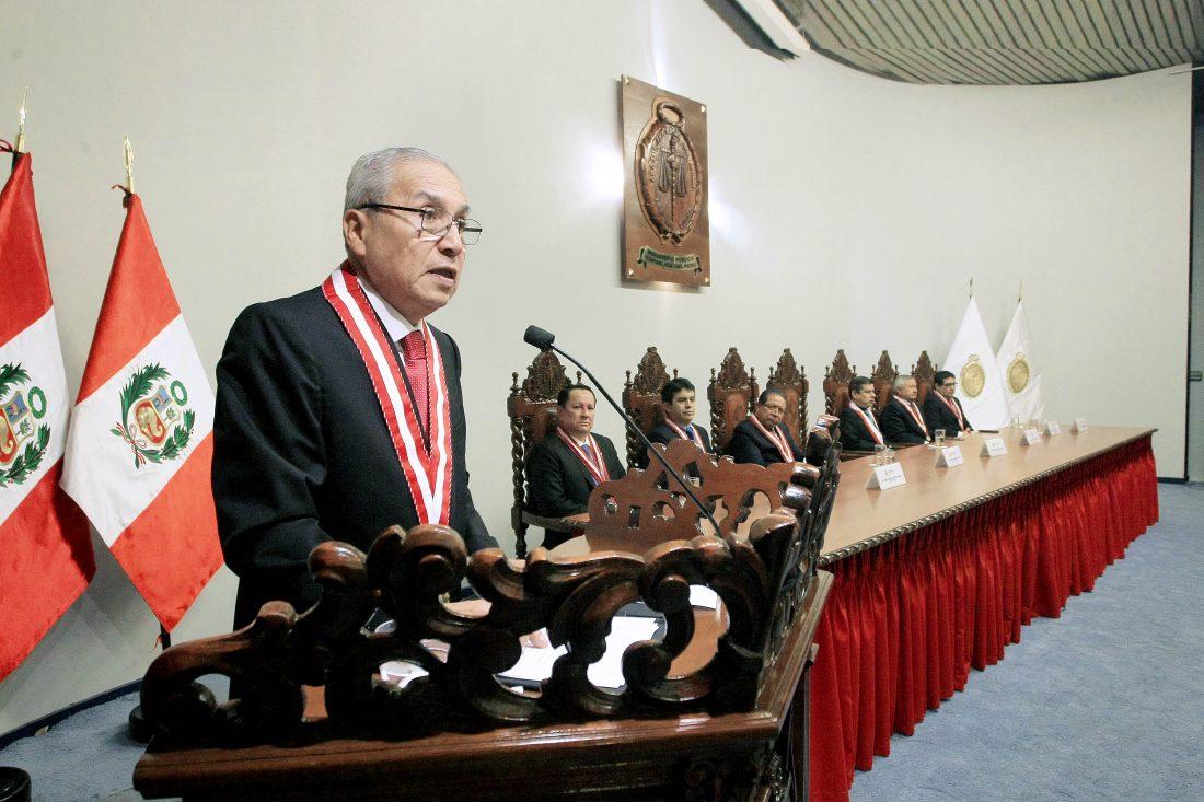 Reforma Poder judicial