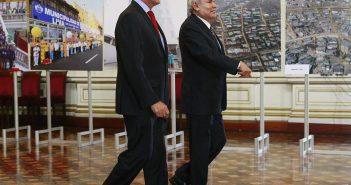 Cambios para Lima con Muñoz