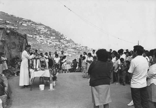 Medellin y jesuitas