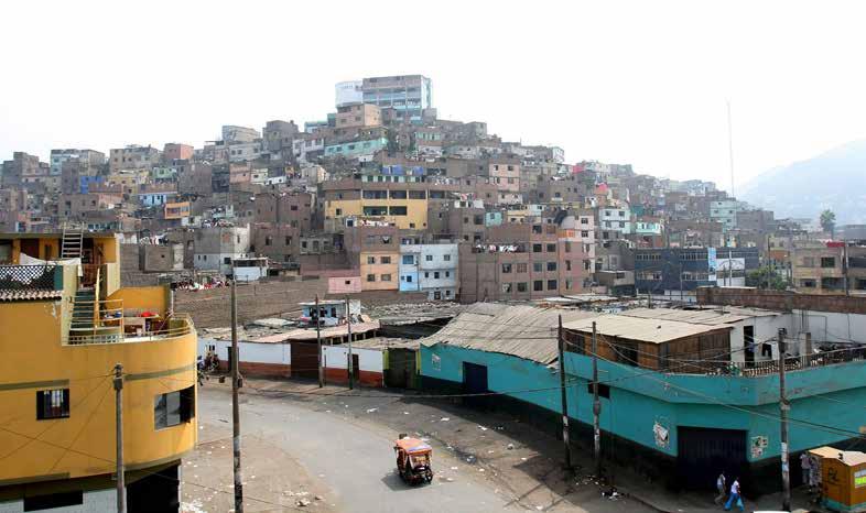 La vivienda en Lima necesita cambios