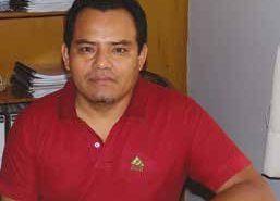 Victor Dominguez CIPCA