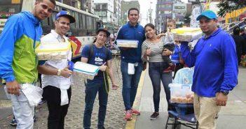 Efectos migracion venezolana