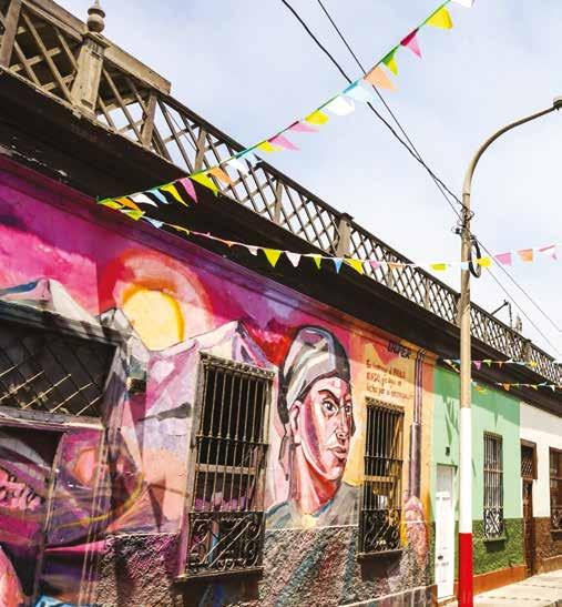 Graffiti como expresión