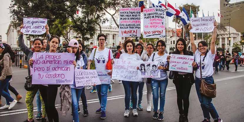 jóvenes y política