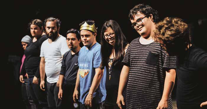 Actores de Hamlet