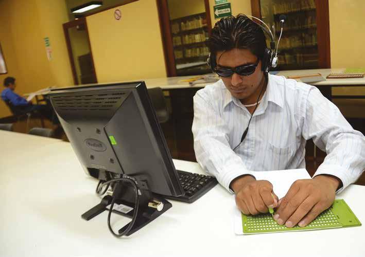 Las leyes sobre discapacidad han cambiado en el país