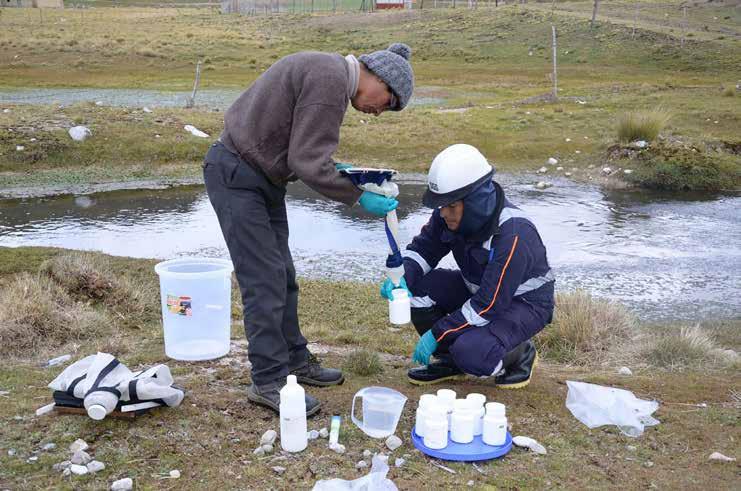 El Estudio de Impacto Ambiental en la Consulta Previa