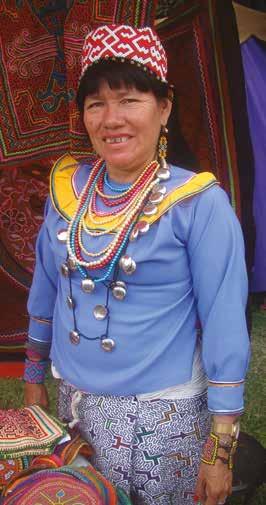 Olinda shipibo